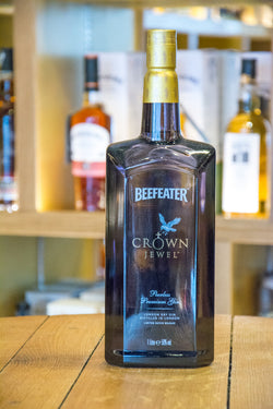 Beefeater Crown Jewel Peerless Premium Gin