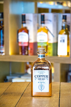 Copper Head London Dry Gin