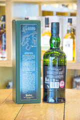 Ardberg Kelpie Islay Single Malt Scotch Whisky