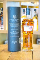 Tamdhu 10 year Speyside Single Malt Scotch Whisky back
