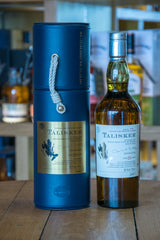 Talisker 25 year old Isle of Sky whisky 2007 Front
