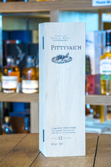 Pittyvaich 12  year Speyside Box