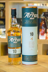Arran Malt 10 year single malt whisky