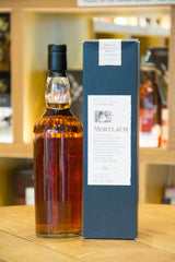 Mortlach Back