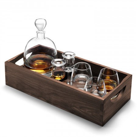 Whisky Islay Connoisseur Set