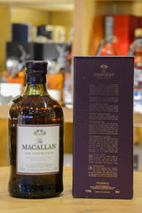 Macallan 1851 Replica Back