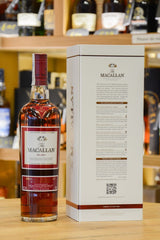 Macallan Ruby Back