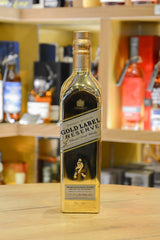 Johnnie Walker Gold Label Reserve New
