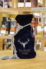 Dalmore Whisky 15 Year Old Back