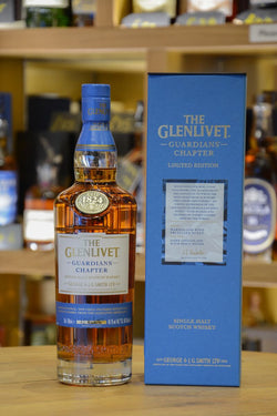 Glenlivet Guardians Chapter Front