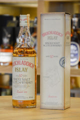 Bruichladdich 10 Year Old (old bottling)