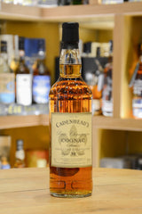 Cadenheads Charpentier Petit Champagne 30 Year Old Cognac