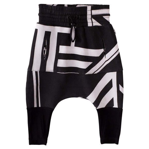 Hendrix Pants - Spliced