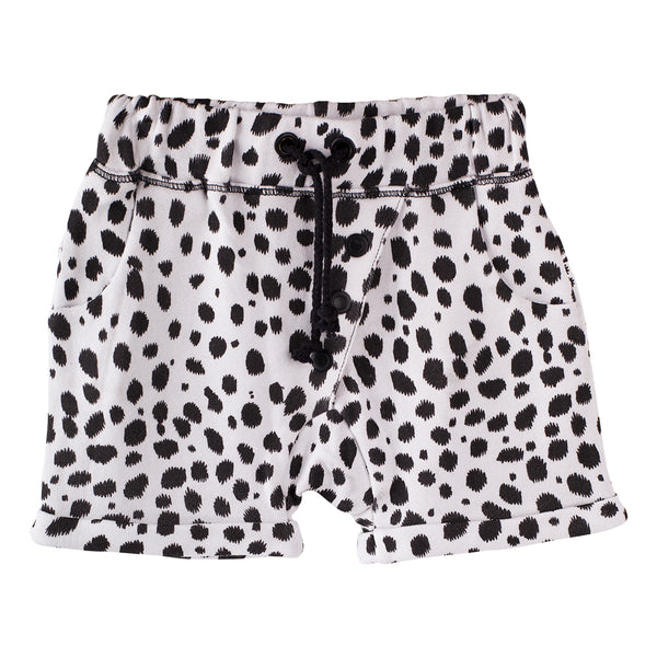 Wrap Short - Animal