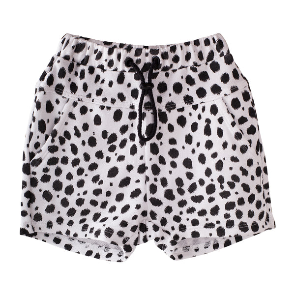 Slouch Short - Animal