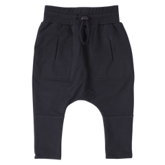 Hendrix Pants - Black