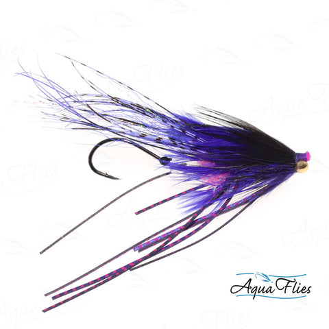 Foxall's PrawnTruder Tube-Purple