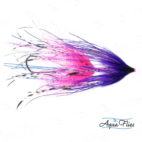 Foxall's Chinook Intruder-Pink/Purple