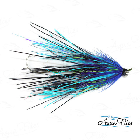 Foxall's Mini-Intruder-Blue/Purple