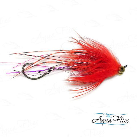 Brett's Klamath Intruder-Orange
