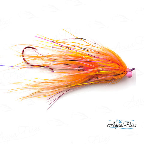 Foxall's Intruder-Hot Pink/Orange