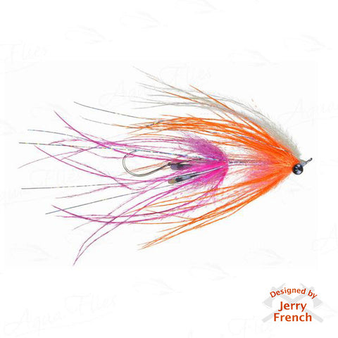 Jerry's Intruder-Pink/Orange
