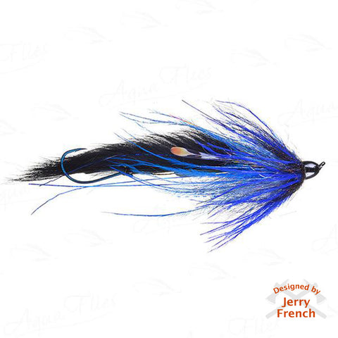Jerry's Dirty Hoh-Chinook, Black/Blue