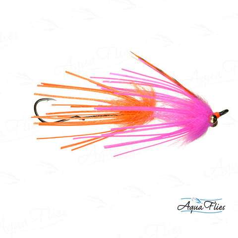 Sill-Leg Intruder-Pink/Orange