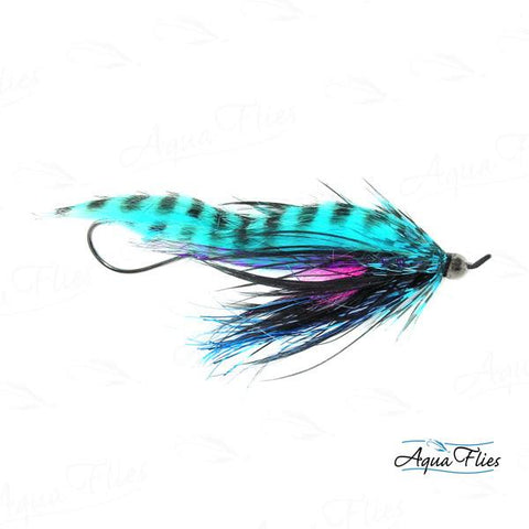 Hartwick's Cyclops Leech-Blue/Black