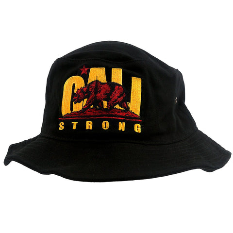 CALI Strong Original Trojan Bucket Hat - Bucket Hat - CALI Strong