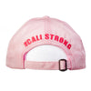 CALI Strong Classic Dad Hat Pink Camo - Dad Hats - CALI Strong