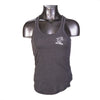 Boarding Bear Performance Tank Top Grey Glow - Tank Top - CALI Strong