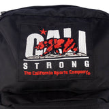 CALI Strong Original Red Urban Backpack - Backpack - CALI Strong