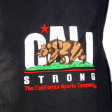 CALI Strong Original Laptop Backpack Embroidered - Backpack - CALI Strong