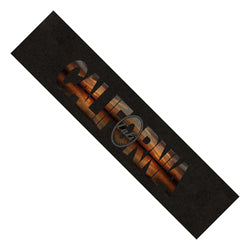 California Sunset Grip Tape Longboard - Grip Tape - CALI Strong