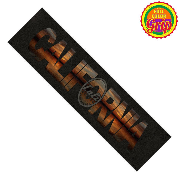 California Sunset Grip Tape Skateboard - Grip Tape - CALI Strong