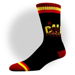 CALI Strong Original Trojan Socks - Socks - CALI Strong