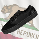 CALI Strong OC Skate Shoe Black Black - Shoes - CALI Strong