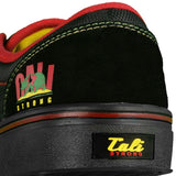 CALI Strong OC Rasta Skate Shoe - Shoes - CALI Strong