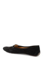 Womens Black Carrie Driving Moccasin 2