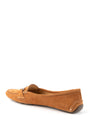 Womens Caramel Carrie Driving Moccasin 2