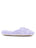 Womens Lavender Chloe Microterry Slipper 4 Alternate View