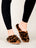 Womens Leopard Montana Shearling Slipper 4 Alternate View