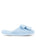 Womens Light Blue Bonnie Microterry Slipper 4 Alternate View