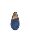 Womens Navy Jillian Driving Moccasin 6
