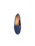 Womens Navy Jillian Driving Moccasin 7