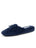 Womens Navy Chloe Microterry Slipper