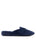 Womens Navy Chloe Microterry Slipper 4 Alternate View