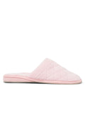 Womens Pink Aria Slipper 4