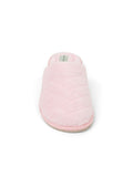 Womens Pink Aria Slipper 6